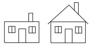 Plocha Vs Sikma - Plochá alebo šikmá strecha