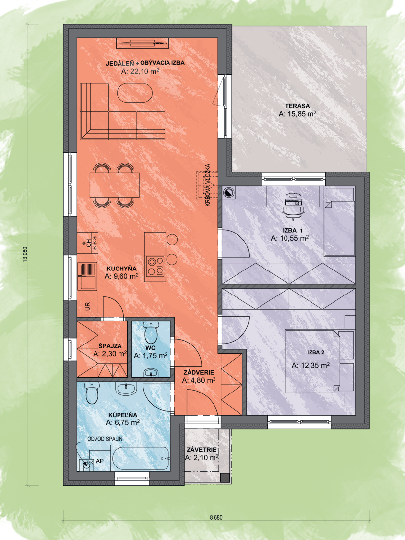 Micro - LEA 1 | Familyhouse